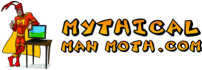 Mythical Man Moth