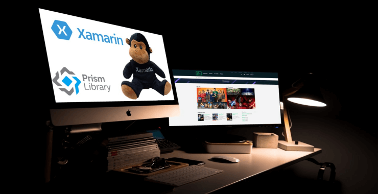 Creating a movie app using Xamarin.Forms and Prism – Part 1